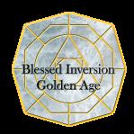 Blessed Inversion Emblem (Text 2.0)