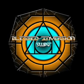 Blessed Inversion SWAT Emblem