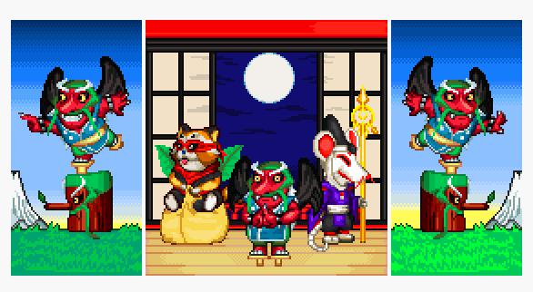 tengoemon__tanobi__and_tessokichi__sanzoku_yokai__by_thesixthsaint-da3bjz5