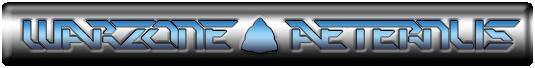 Warzone-Aeternus Logo