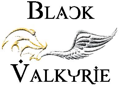 Black Valkyrie Emblem (Small) 2.0