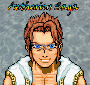 Aetherius Saga