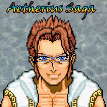 Aetherius Saga Emblem