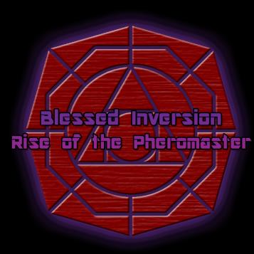 Rise of the Pheromaster Emblem (Text Black)