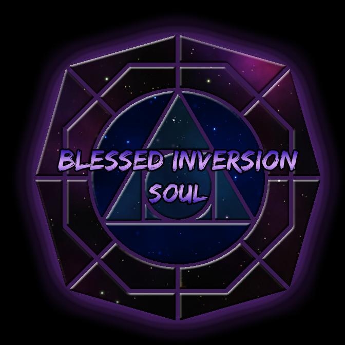 Blessed Inversion Soul Emblem