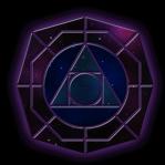 Blessed Inversion Soul (Textless) Emblem