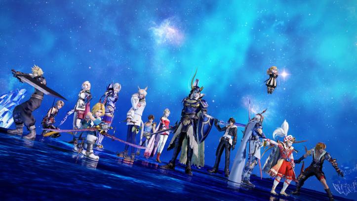 Dissidia_Final_Fantasy_2015_Main_Heroes