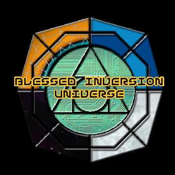 Blessed Inversion Universe Emblem