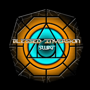 Blessed Inversion SWAT Emblem