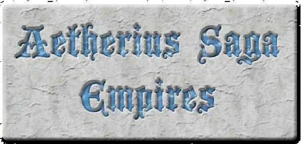 Aetherius Saga Empires (Large Emblem)