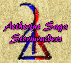 Aetherius  Saga Stormraiders (Thumbnail)