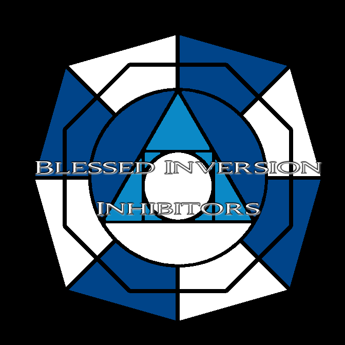 Blessed Inversion Inhibitors 2.0 Emblem