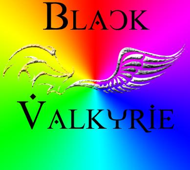 Pride Month- Black Valkyrie
