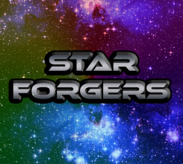 Pride Month- Star Forgers