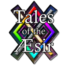 Tales of the Æsir