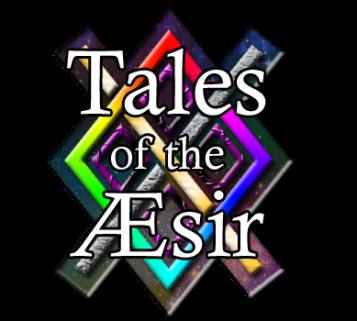Tales of the Æsir
