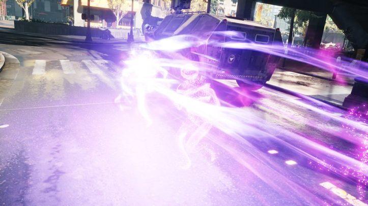 Lightspeed Dash