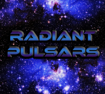 Radiant Pulsars (Small)