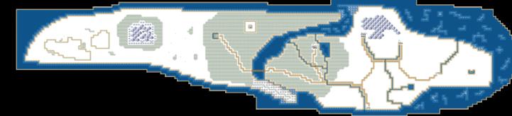 Zeratal Map 16%