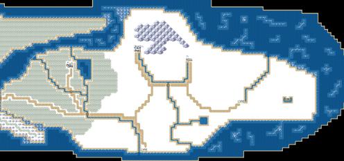 Zeratal Map 16%a