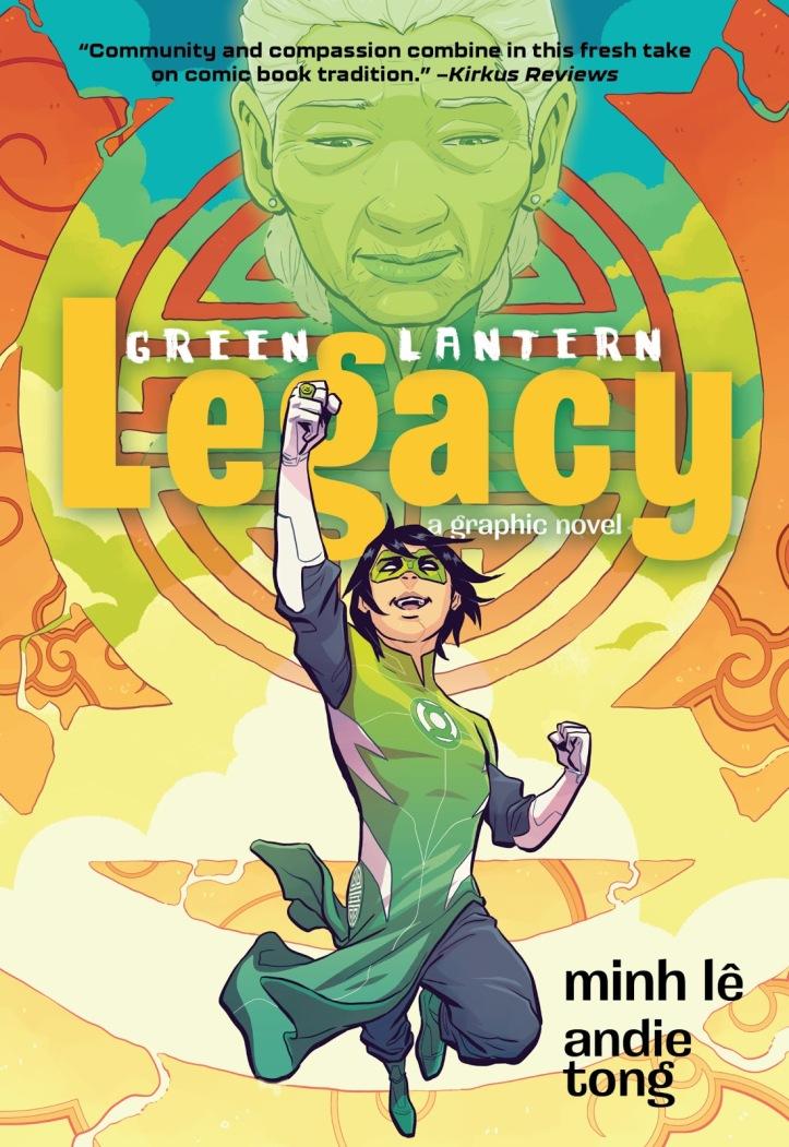 GL Legacy1